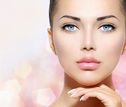 انواع پوست در جراحی بینی