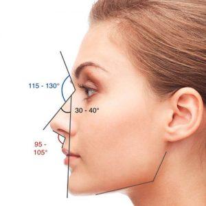 351 300x300 - معیارهای عمل جراحی بینی خوب و موفق